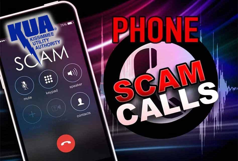 Kissimmee Utility Authority warns customers of phone bill scams
