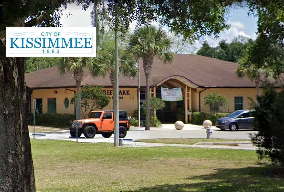 City of Kissimmee Parks & Recreation Department Reschedules Community Yard Sale