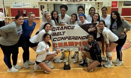 In packed PHS gym, Osceola overcomes St. Cloud in five grueling sets to win OBC volleyball crown