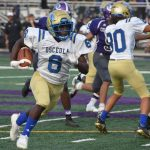 Friday Night Brings Big Varsity Football Action All Over Osceola County