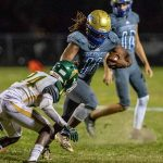 Friday Night's Osceola Varsity Football Winners: Osceola, St. Cloud, Harmony, Poinciana