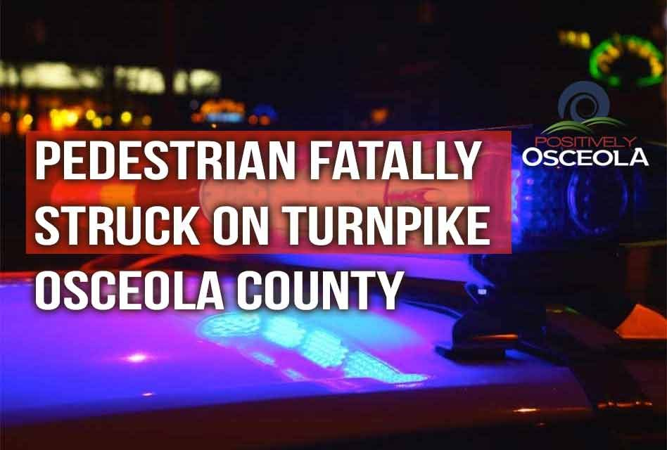 21-year-old St. Cloud Man Fatally Struck by Three Vehicles on Florida's Turnpike, FHP Says