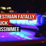 70-year-old man fatally struck by car while crossing US 192 in Kissimmee
