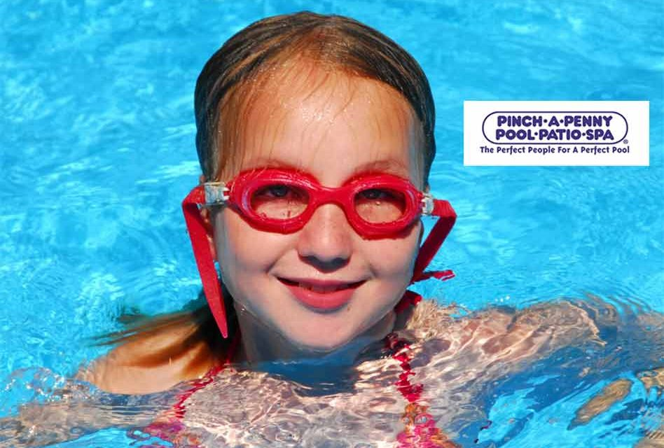 How To Properly Care For Your Pool Before A Severe Storm And After