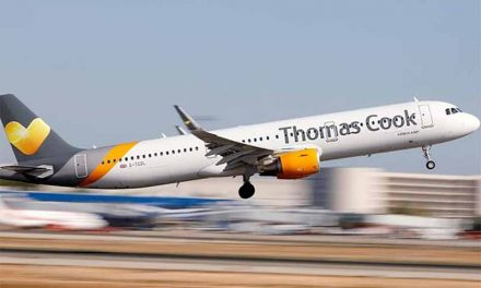 British Carrier Thomas Cook Suspends Flight Operations at Orlando International Airport