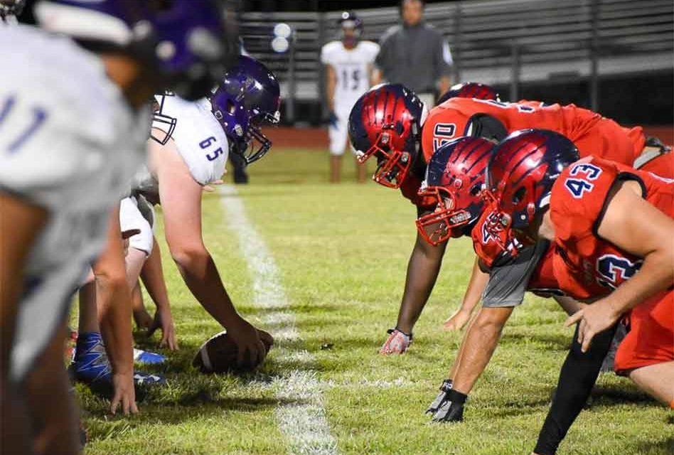 Osceola County School District matchups highlight Friday football slate