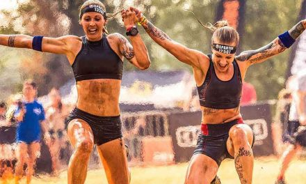 Spartan Kissimmee City Sprint Coming to Osceola Heritage Park Sept. 14