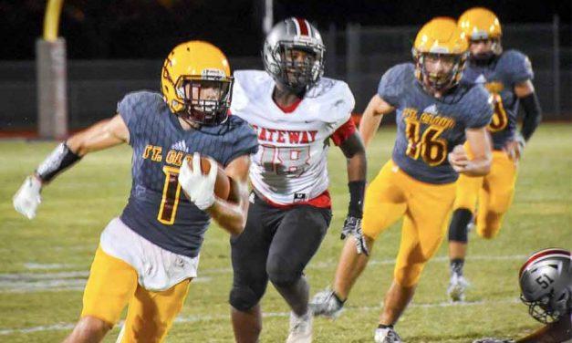 Friday night Varsity football in Osceola, St. Cloud keeps winning; Osceola, Celebration get District 8A-6 wins
