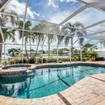 How to Properly Care For Your Pool Before a Hurricane and After