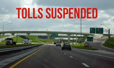 Tolls Suspended on Some Florida Highways Ahead of Hurricane Dorian's Impact