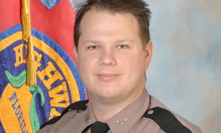 Florida Highway Patrol trooper dies in early morning crash in Orlando