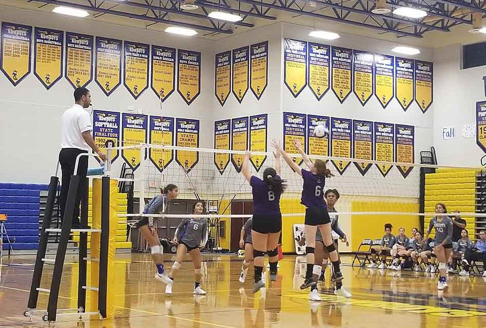 Osceola, St. Cloud to Square off Thursday in Inaugural OBC Volleyball Championship