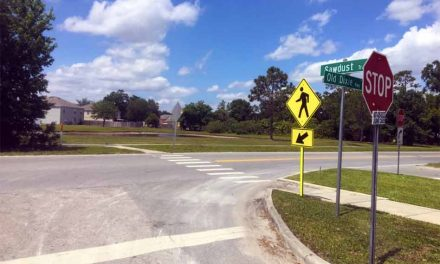 Central Florida Continues to be One of the Deadliest Places for Pedestrians, and that Includes Osceola County