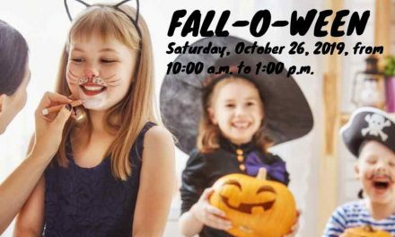 City of Kissimmee's Parks & Recreation to Host Fall-O-Ween on Saturday, October 26