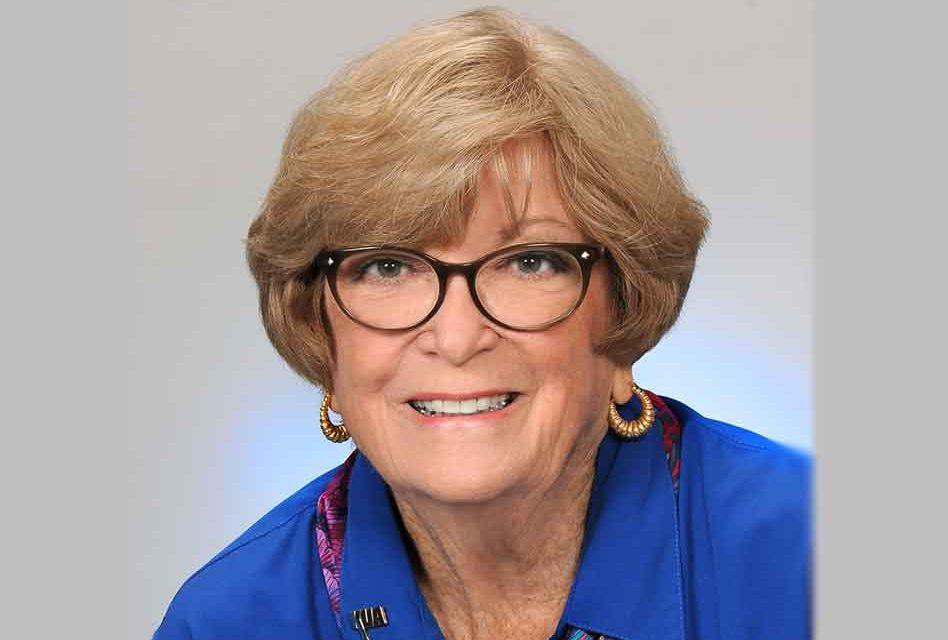KUA Board Elects Officers; Jeanne Van Meter Sworn in for new five-year Term
