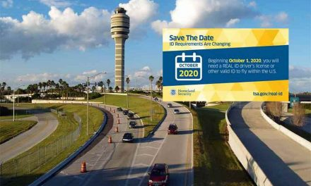 Orlando International Airport reminding travelers of Real ID Act requirements; you have one year to comply