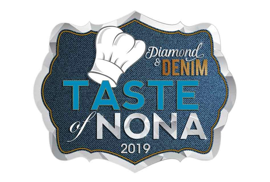 Taste of Nona Announces Change of Location Due to Uncertain Weekend Weather Forecast