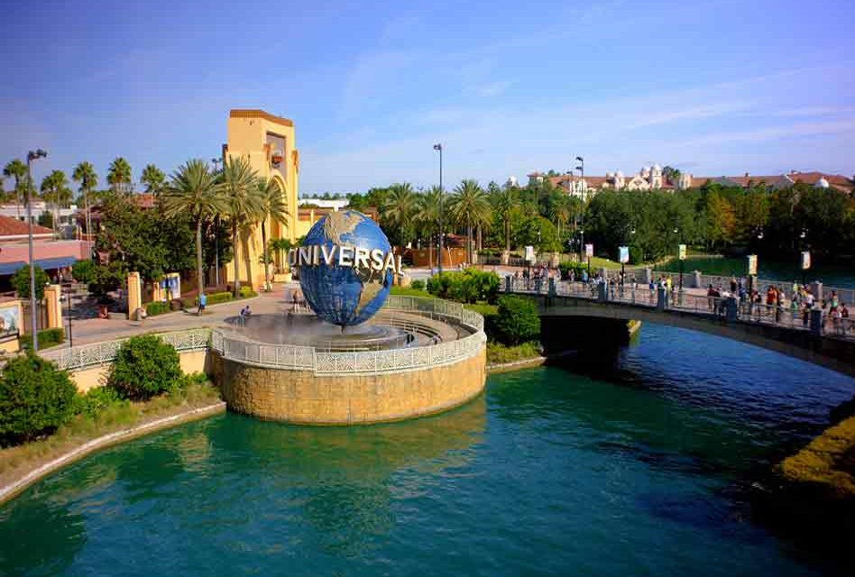 Universal Orlando Resort Offering Buy a Day and Get a Second Day FREE Deal to Florida Residents