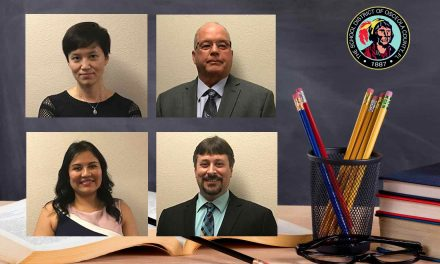 School District of Osceola County September Administrative Appointments