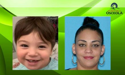 Amber Alert Issued for 2-year-old boy taken from Orlando apartment at gunpoint, police say
