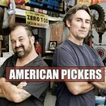 American Pickers coming to Florida in December to look for treasures; do you have any?
