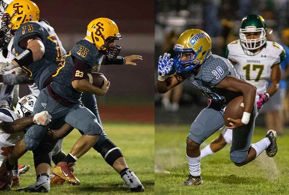 """Despite Kowboy dominance over the Bulldogs, """"The Game"""" remains important to Osceola High School"""