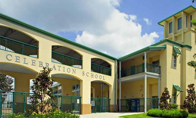 Celebration K-8 School to close for remainder of this week over COVID-19 concerns