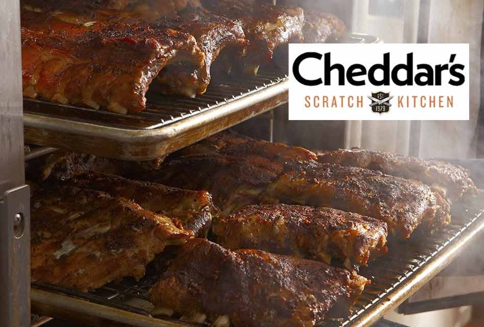 Cheddar's second Osceola County location now open on 192 west of I-4