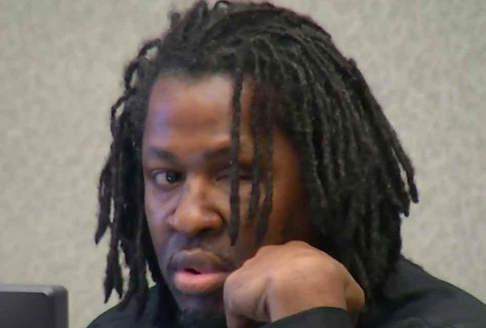 Markeith Loyd receives life in prison in 2016 shooting of girlfriend, unborn child