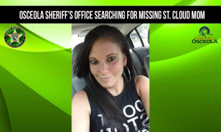 Osceola Sheriff's Office requesting public's help in locating missing St. Cloud mom