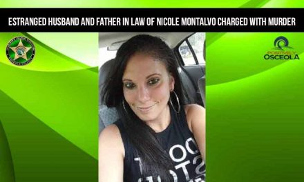 Estranged husband and father-in-law of Nicole Montalvo charged with premeditated murder