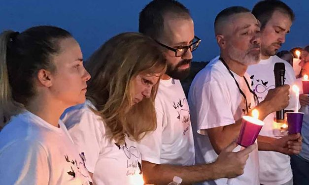 St. Cloud community comes together to support family of slain Nicole Montalvo
