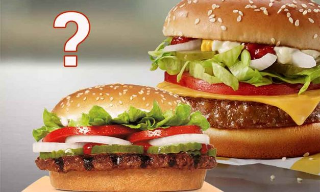 Plant-based Whopper available in local Burger Kings… will you try one?