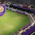 Orlando City B soccer team will play in Osceola County Stadium starting in 2020