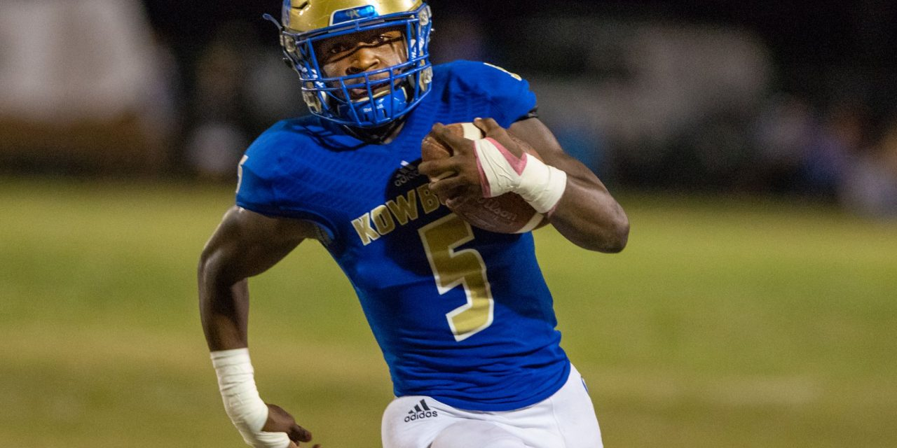 Osceola posts third shutout to set up 8A-6 championship with Lake Nona; Longhorns win 15-14