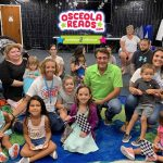 Osceola Reads' Ultimate Reading Race Challenge underway, still time to register your kiddos!