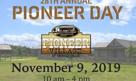 Step back in time at Osceola History's 28th Annual Pioneer Day