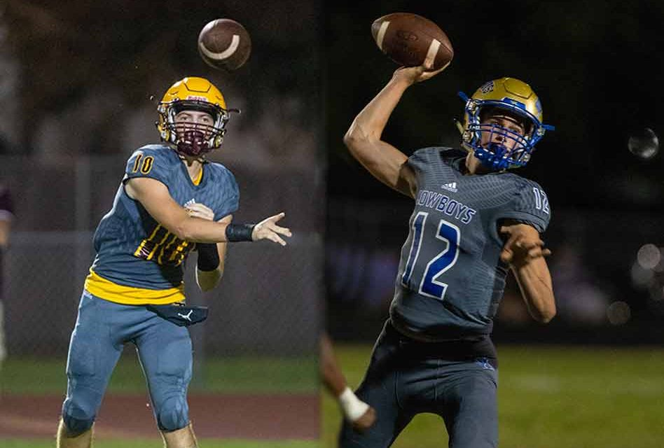 St. Cloud coaches, alums hope Friday's game can conjure old memories, snap a losing streak to OHS