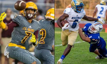 96th edition of Osceola Kowboys vs. St. Cloud Bulldogs could be a real doozy; teams enter a combined 9-1 this year