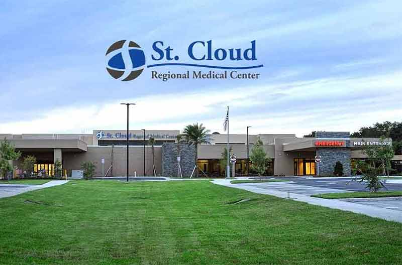 St. Cloud Medical Group is holding a Job Fair today to help fill its brand new Medical Office building