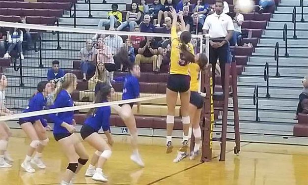 St. Cloud, Osceola to play for district volleyball titles Thursday at home; Gateway at Bayside