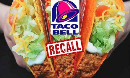 Taco Bell Recalls 2.3 million pounds of seasoned beef over metal shavings concern