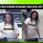 St. Cloud Police requesting public's help in identifying woman accused of stealing from St. Cloud Walmart