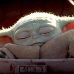 """Is """"Baby Yoda"""" the key to the New Republic … er, this Christmas?"""