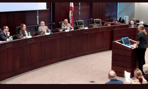 Osceola's Legislative Delegation gets officials' wish lists