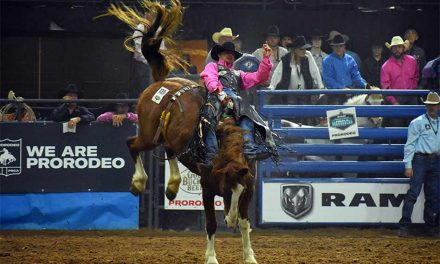 Tickets for RAM National Circuit Finals Rodeo April 3-4 now available!