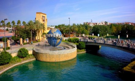 Universal Orlando Resort hosts the fifth annual Ryerson Invitational Thrill Design Competition