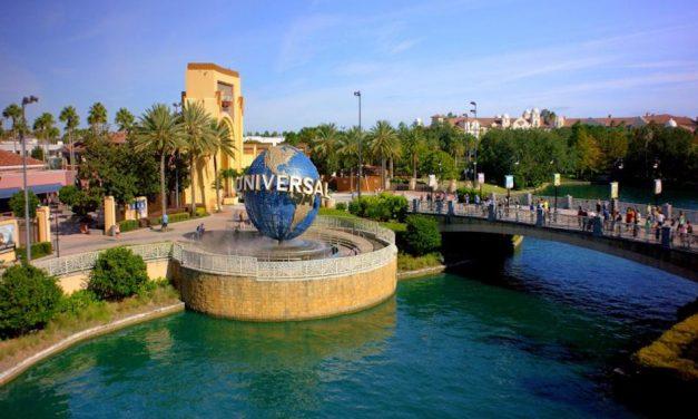 Universal Orlando Resort hosts the fifth annual Ryerson Invitational Thrill Design Competition