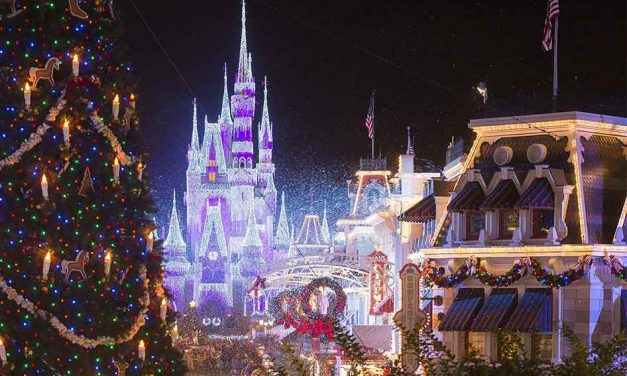 Here's the Holly and Jolly in and around Osceola County for the holiday season!