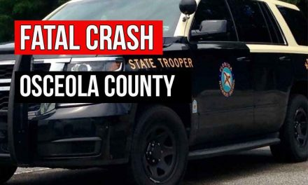 Fatal crash on Florida's Turnpike in Osceola County involving car and semi-truck